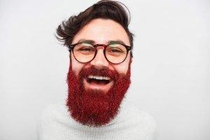 hypoallergenic beard dye