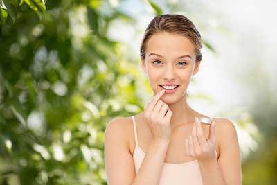 best hypoallergenic lip balm