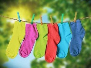 hypoallergenic socks