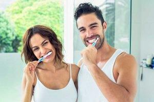 hypoallergenic toothpaste