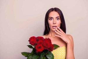 rose allergy