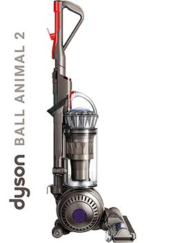 The Dyson Ball Animal 2 vacuum cleaner
