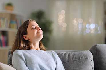 Breathing clean indoor air
